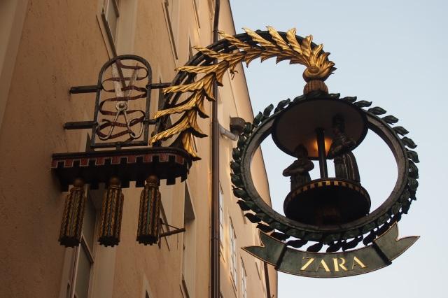 Zara!